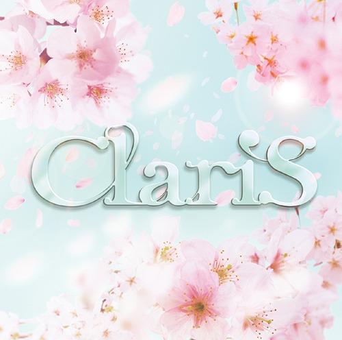 [Album] ClariS – SPRING TRACKS – 春のうた – (2016.03.02/MP3/RAR)