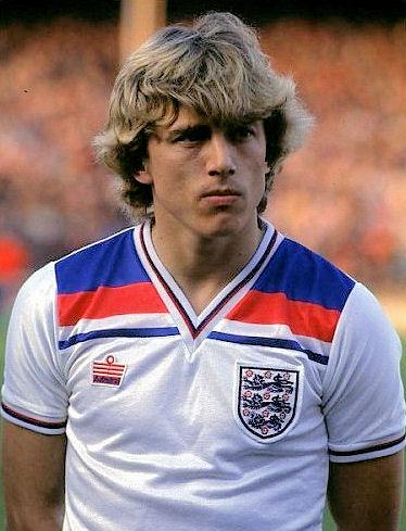 Tony Morley Aston Villa