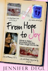 From Hope to Joy (Jennifer Degl)