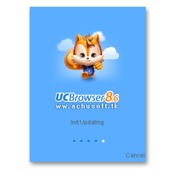 uc cloud for 5233