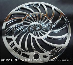 Designer Drains
