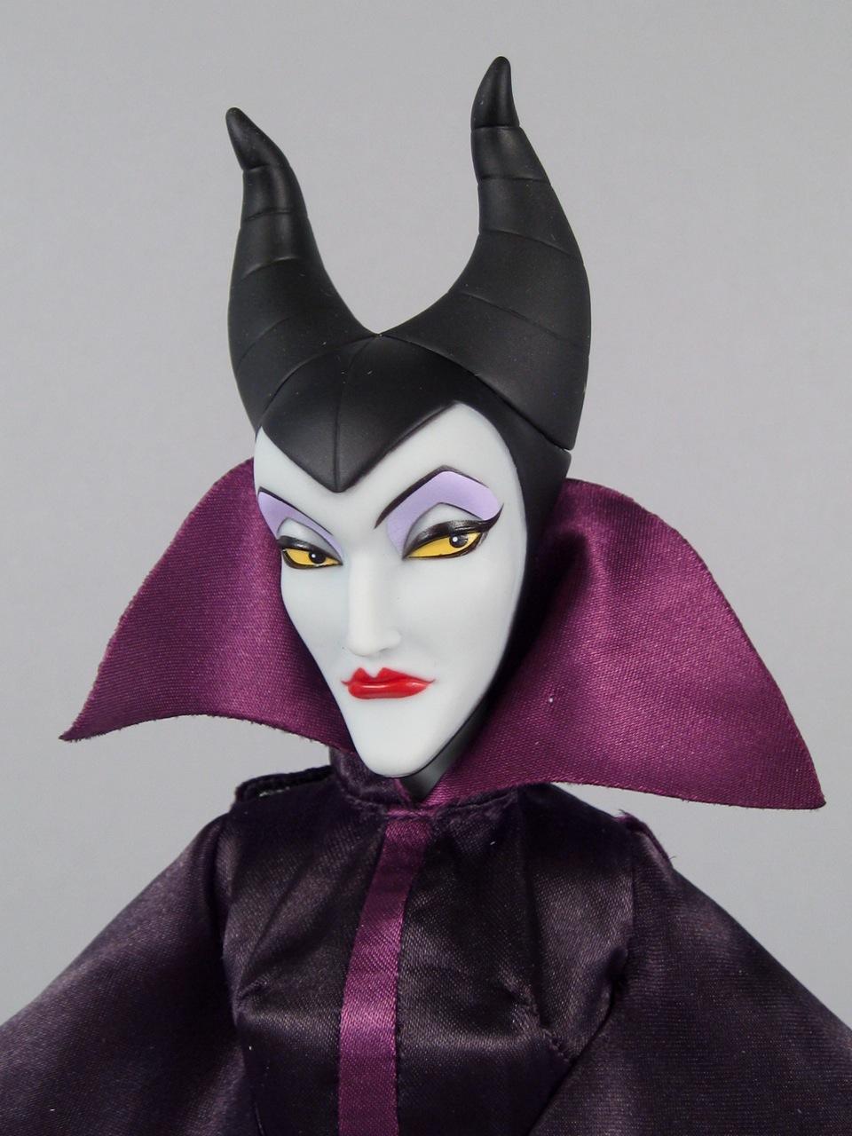 Classic Maleficent