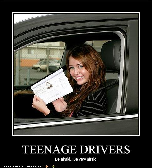 Background On: Teen drivers III