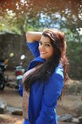Tashu Kaushik Latest Glamorous Photos-thumbnail-7