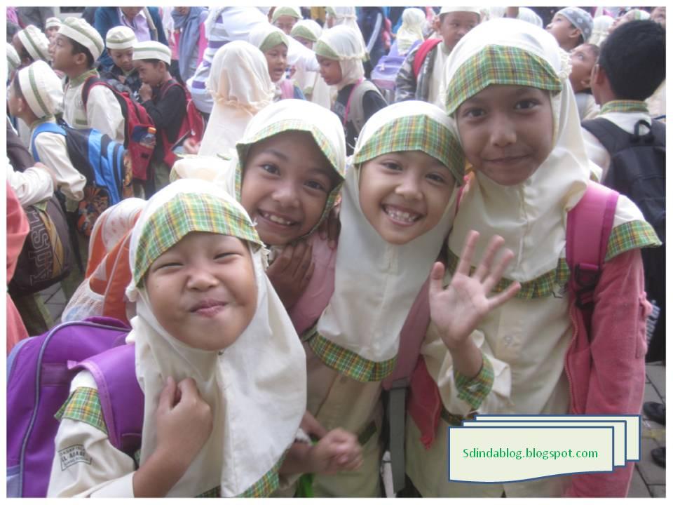 sekolah dasar islam nida eladabi parungpanjang bogor