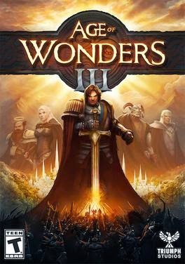 Game PC Age of Wonders III: Golden Realms
