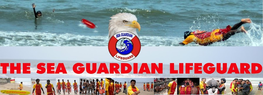 THE SEA GUARDIAN LIFEGUARD