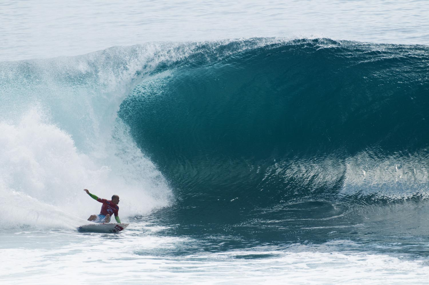 10 Best Surfing Spot In Indonesia