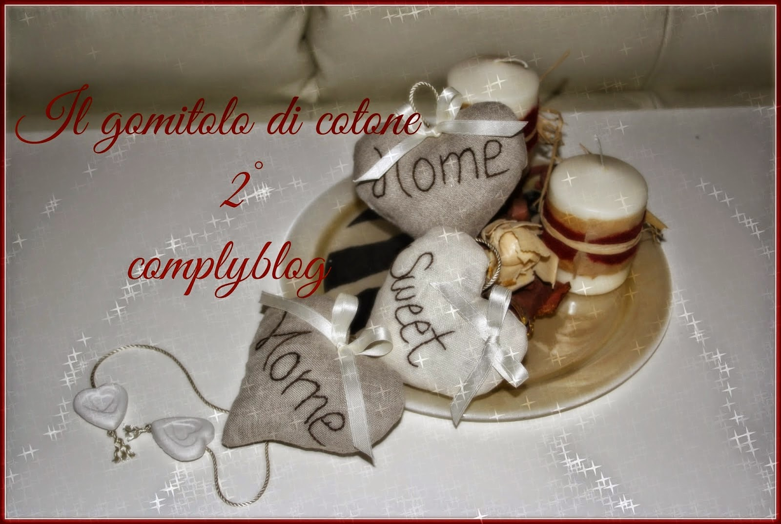 Compliblog.....