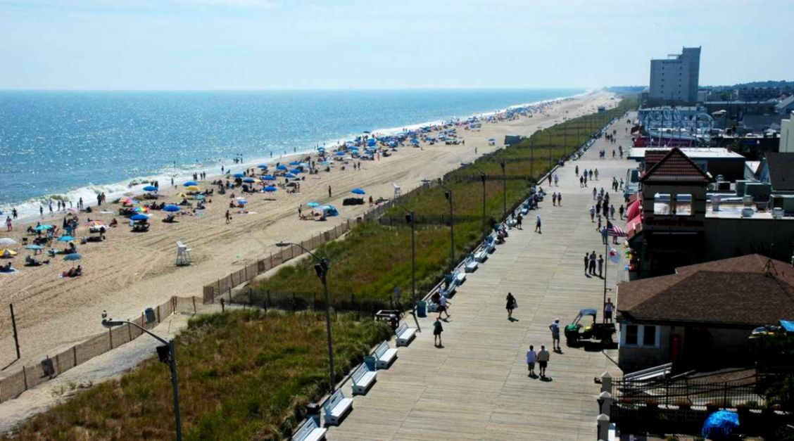 Report Delaware tourism industry valued 3 billion in 2014
