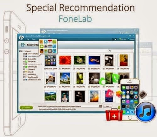 Aiseesoft FoneLab 8.0.12 download