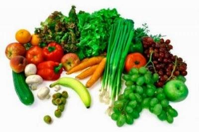 9 Jenis Makanan Untuk Kesehatan & Kecantikan Kulit