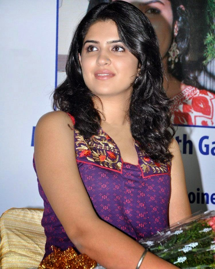 Pics of Actress Deeksha Seth 6