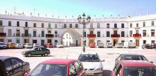 Aguilar de la Frontera (Córdoba)