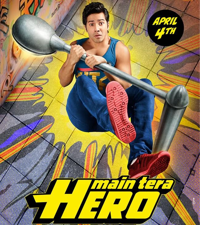 main tera hero movie - photo #15