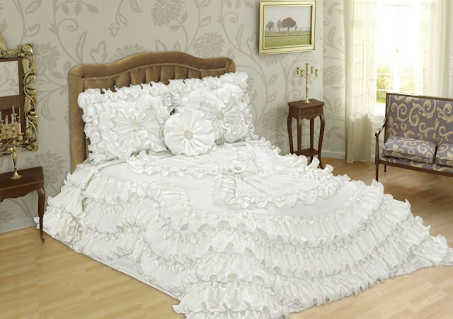 perfect bed linens