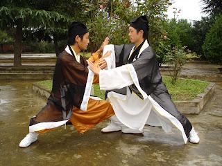 taoism and wudang martial - photo #49