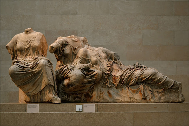 Who were the three virgin goddesses