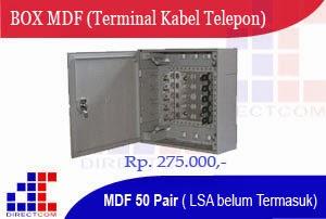 Terminal Kabel 50pair