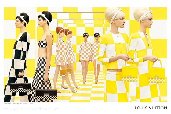 louis vuitton spring 2013 ad campaign