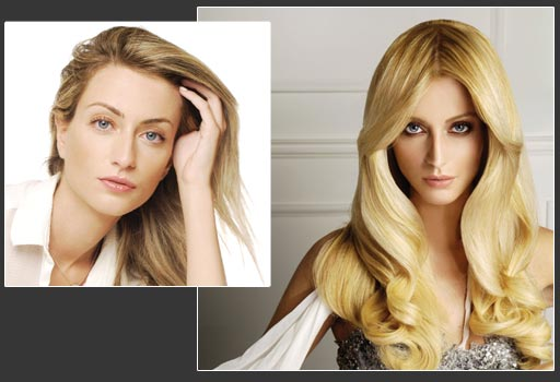 Cheap hair extensions online go for an experienced hair stylist many celebrities use hair extensions due to advantage of the instant volume and length of the hair however hair extension is a costly process and there pmusecretfo Image collections