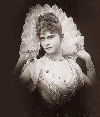 Princesse Elvira de Bavière 1868-1943