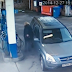 Poor Driver Can't Figure out Which Side Petrol Cap Is on