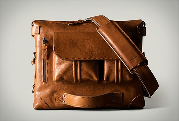 Hard Graft 2Pack Laptop Bag