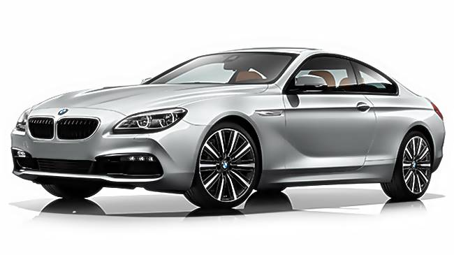 2017 Bmw 6 Series Redesign Bmw Redesign