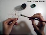 Como fazer árvores para sua maquete (TUTORIAL)