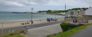 Swanage in Dorset. A lovely seaside town