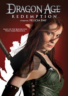 Baixar Dragon Age: Redemption Download Grátis