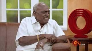 Virundhinar Pakkam – Sun TV Show 11-04-2014 Stunt Master | Judo Rathnam