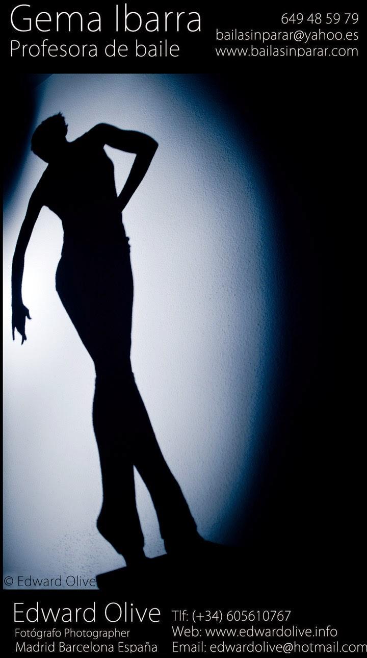 Baila Sin Parar - Gema Ibarra - Agencia de Bailarines
