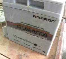 Amaron Car Battery Jza Supra