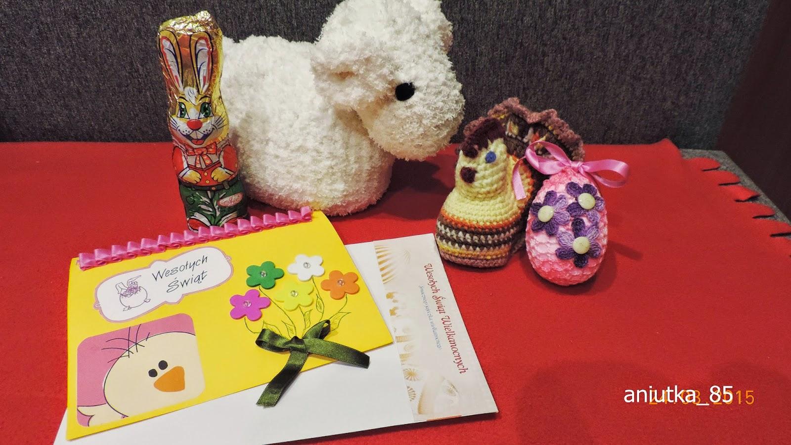 Wymianka Wielkanocna