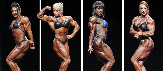 ms olympia 2014