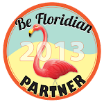 "My garden coaching business is a proud partner of ""Be Floridian"""