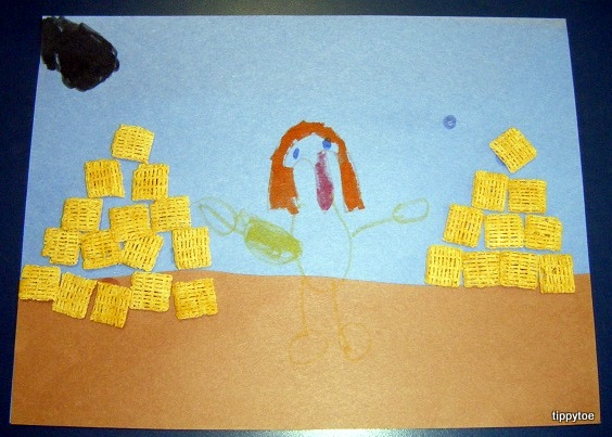 egyptian pyramids projects for kids the last ancient egypt craft