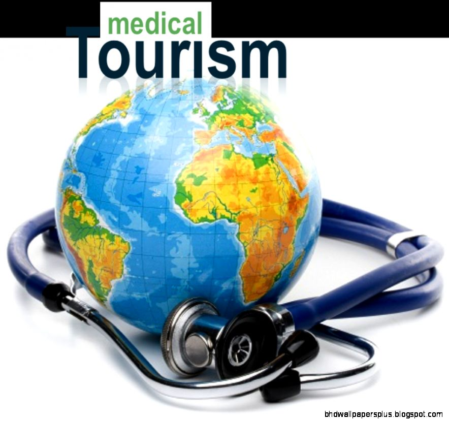 Medical Tourism is a Growing Trend