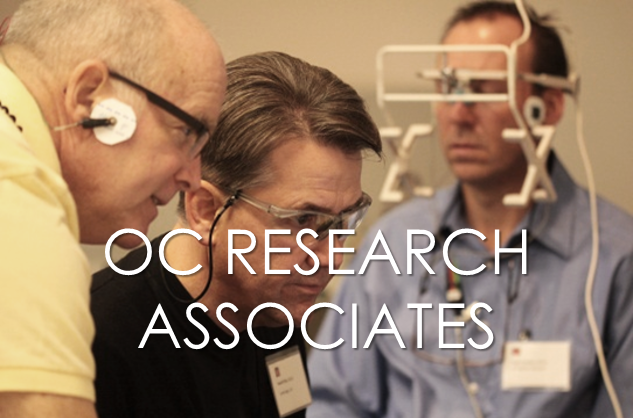 OC RESEARCH ASSOCIATES