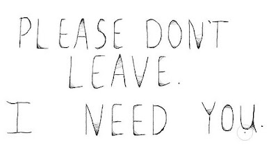 I Need You Quotes