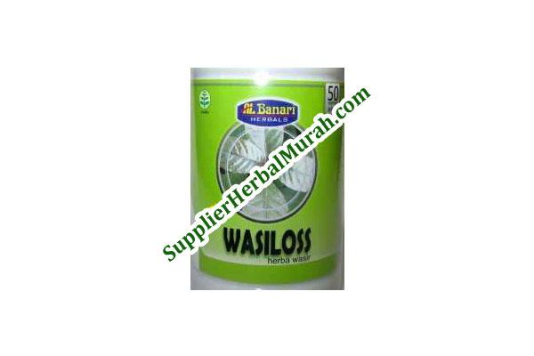 WASILOSS (Herba Wasir)