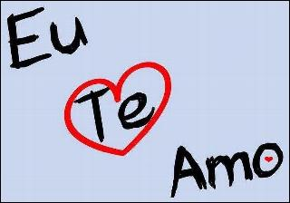 """Sintomas do Amor: Significado da frase """"EU TE AMO"""" !!!"""