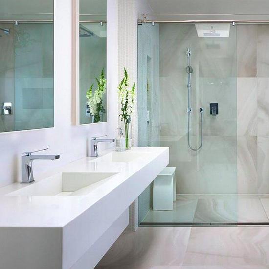 Griferia Baño Vintage: estética moderna y vanguardista o clásica-retro ¿Cual prefieres
