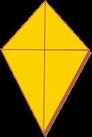 Smart Math Formula Kite