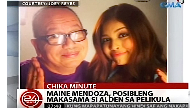 ALDUB will join MMFF this coming December