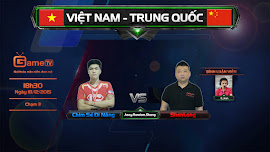 AOE Việt Trung 2015: Những chiến tích cuối cùng