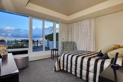 Penthouse In Fairmont Pacific Rim Hotel, Vancouver
