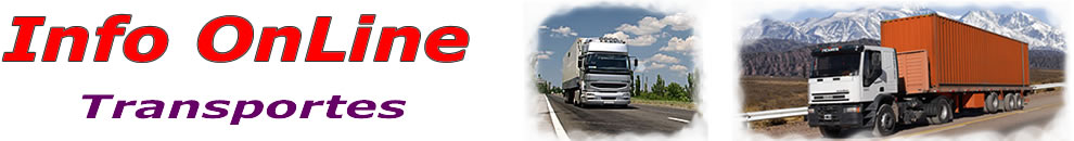 Info OnLine | Transportes - Logística Valencia y Castellón